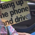 Hang up Cell Phone and Drive